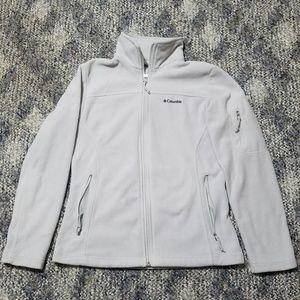 Columbia Women's Fleece Jacket Small